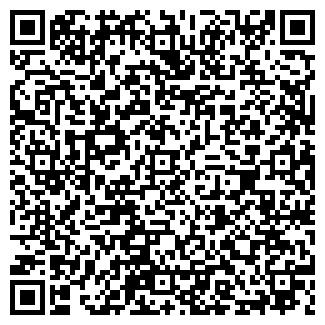 QR-код с контактной информацией организации РУДМЕТСНАБ