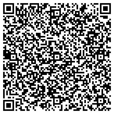 QR-код с контактной информацией организации ИНТЕРЬЕР МАГАЗИН ЧП ЖИРОВА Г.Ф.