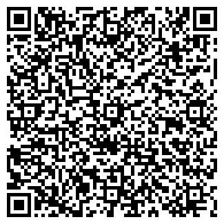 QR-код с контактной информацией организации № 1 ДМШ