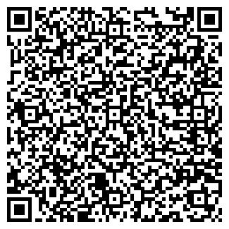 QR-код с контактной информацией организации КНИГИ МАГАЗИН