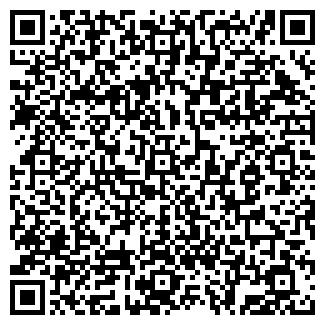 QR-код с контактной информацией организации ВИКИНГ МАГАЗИН