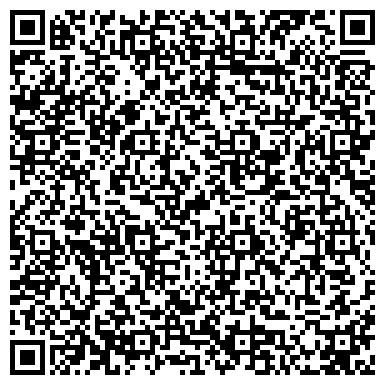 QR-код с контактной информацией организации ДЕПАРТАМЕНТ ФЕДЕРАЛЬНОЙ ГОССЛУЖБЫ ЗАНЯТОСТИ НАСЕЛЕНИЯ