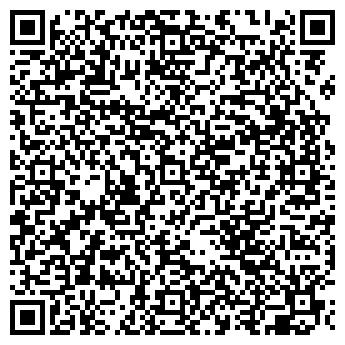 QR-код с контактной информацией организации СЕВЕРНЫЕ ЭЛЕКТРИЧЕСКИЕ СЕТИ ФИЛИАЛ ОАО БЕЛГОРОДЭНЕРГО