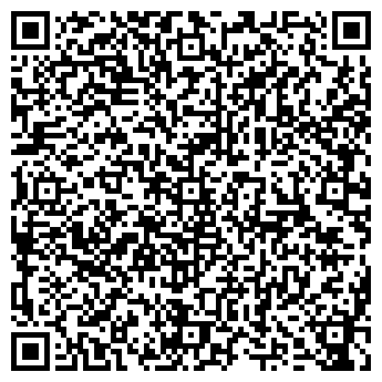 QR-код с контактной информацией организации ХОЗТОВАРЫ МАГАЗИН ЗАО ВЕЛТА