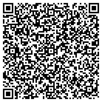 QR-код с контактной информацией организации РУДСТРОЙ ТРЕСТ ТПО ЛГОК