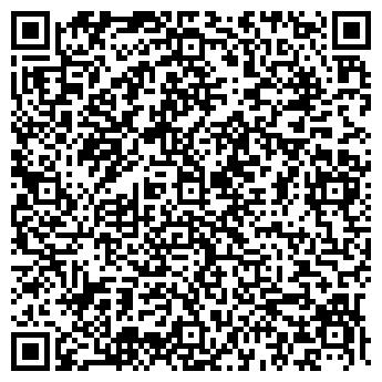 QR-код с контактной информацией организации АУДИТ ЗАО ФИЛИАЛ