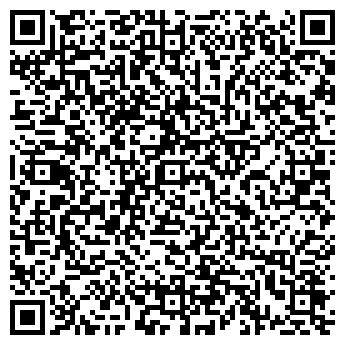QR-код с контактной информацией организации № 18 НАЧАЛЬНАЯ ШКОЛА