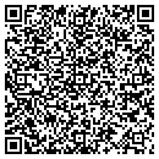 QR-код с контактной информацией организации ИВАНОВСКОЕ, ЗАО