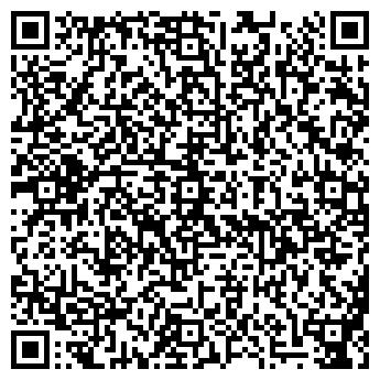 QR-код с контактной информацией организации КНИГИ МУНИЦИПАЛЬНЫЙ МАГАЗИН