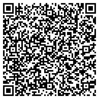 QR-код с контактной информацией организации ПРОМЖИЛСТРОЙ