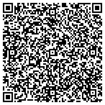 QR-код с контактной информацией организации АВАРИЙНАЯ ГАЗОВАЯ СЛУЖБА ТРЕСТА ГУБКИНМЕЖРАЙГАЗ