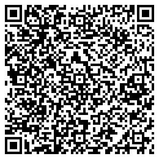 QR-код с контактной информацией организации ВАШ ДОМ МАГАЗИН