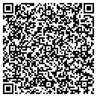 QR-код с контактной информацией организации КМАРЕМОНТ, ООО