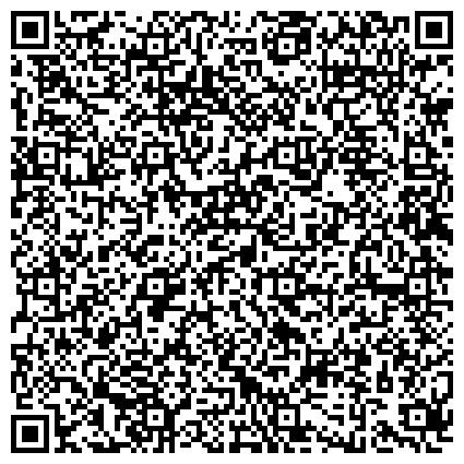 QR-код с контактной информацией организации ЦЕНТРАЛИЗОВАННАЯ БИБЛИОТЕЧНАЯ СИСТЕМА