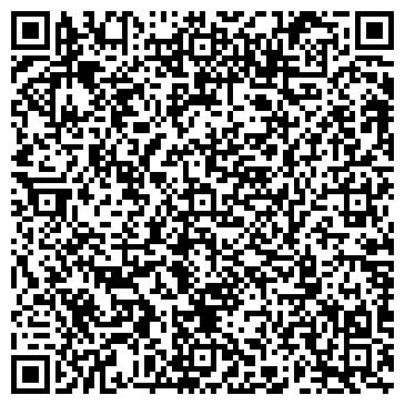 QR-код с контактной информацией организации КОЛБАСНЫЙ ЦЕХ ЧП ЛУШНИКОВОЙ С.И.