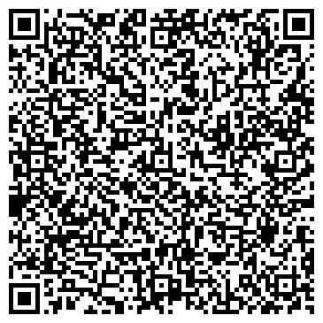QR-код с контактной информацией организации КОНДИТЕРСКИЙ ЦЕХ ЧП ЕФАНОВА-ВОРОНОВОЙ