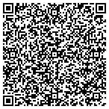 QR-код с контактной информацией организации РАДУГА МАГАЗИН ЧП БОЯКОВА С.А.