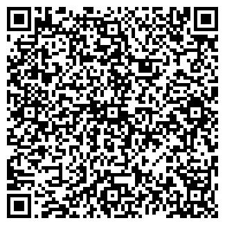 QR-код с контактной информацией организации ГУБКИНАГРОСНАБ