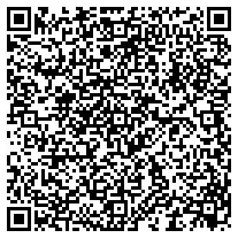 QR-код с контактной информацией организации ДОМ ТОРГОВЛИ МАГАЗИН № 7