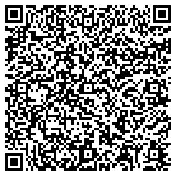 QR-код с контактной информацией организации МАГАЗИН № 10 ОАО ЛГОК