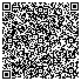QR-код с контактной информацией организации КОМПЛЕКС ГБЖ ОАО ЛГОК
