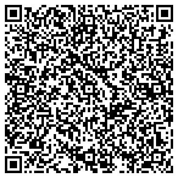 QR-код с контактной информацией организации СУ ТРЕСТА РУДСТРОЙ ОАО ЛГОК ОТДЕЛСТРОЙ