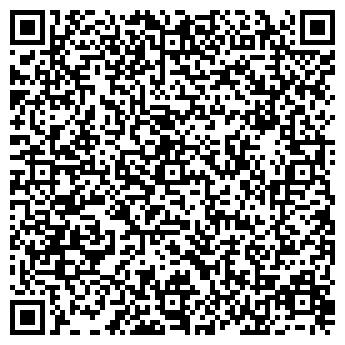 QR-код с контактной информацией организации ВУДТАРА
