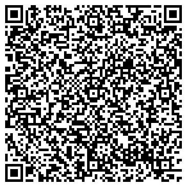 QR-код с контактной информацией организации УРШЕЛЬСКИЙ ЛЕСПРОМХОЗ, ОАО