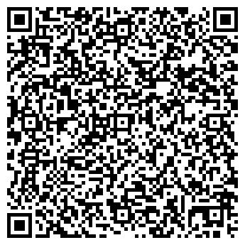 QR-код с контактной информацией организации АВАНГАРД, МП