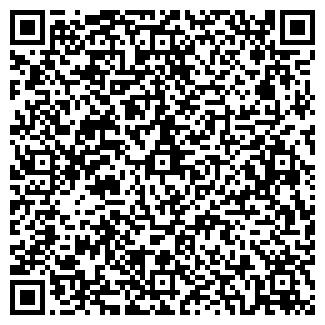 QR-код с контактной информацией организации ПЛАТОНОВ М. П.