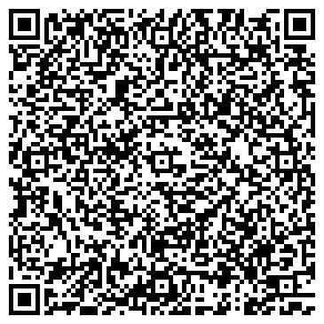 QR-код с контактной информацией организации КУРЛОВСКИЙ ХЛЕБОКОМБИНАТ