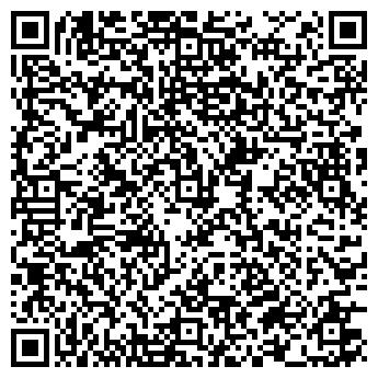 QR-код с контактной информацией организации МЕЩЕРСКИЕ ЗОРИ