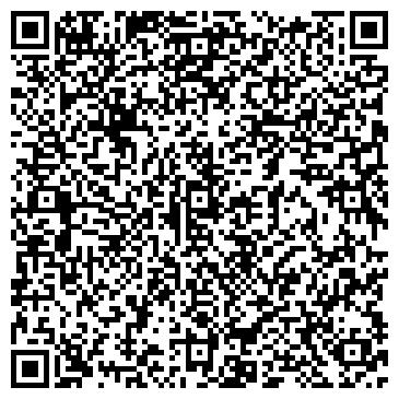 """QR-код с контактной информацией организации АО """"Хлеб Мещёры"""""""