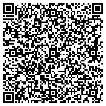 QR-код с контактной информацией организации АЛТАЙ-ТЕХНО ТОО