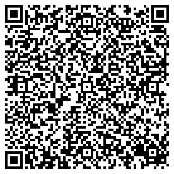 QR-код с контактной информацией организации АЛМЕД, ООО