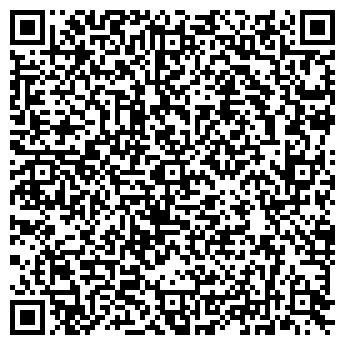 QR-код с контактной информацией организации ГРАД, МП