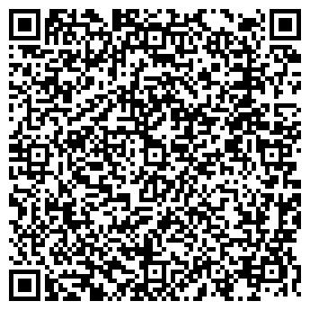QR-код с контактной информацией организации ТИХОНОВСКОЕ, ЗАО
