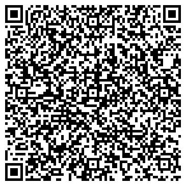 QR-код с контактной информацией организации ОАО НИИ СТЕКЛА