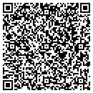 QR-код с контактной информацией организации ИП ТРИФОНОВ Е.А.