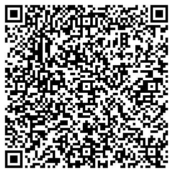 QR-код с контактной информацией организации ДПМК ДАНИЛОВСКАЯ