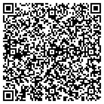 QR-код с контактной информацией организации КРАСНЫЙ ПЕРЕКОП КОЛХОЗ