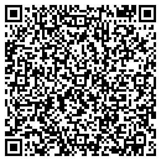 QR-код с контактной информацией организации ЛЬНОЗАВОД СЕРЕДСКОЙ