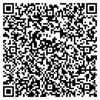 QR-код с контактной информацией организации ООО НОВОНИКОЛЬСКОЕ