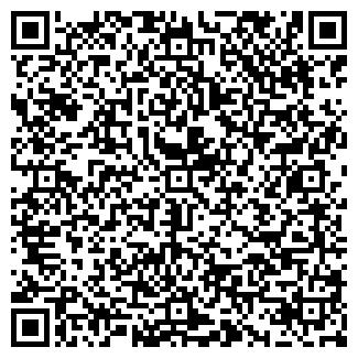 QR-код с контактной информацией организации ТОО ДОЛГОВСКОЕ