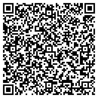 QR-код с контактной информацией организации ТОО АЛЕКСЕЕВСКОЕ