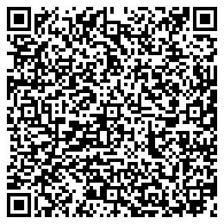 QR-код с контактной информацией организации ООО ЛЕСОТЕХНИК