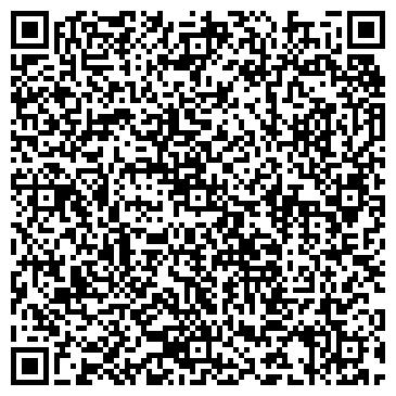 QR-код с контактной информацией организации ПЕТРАКОВСКИЙ КОМБИНАТ ЛЕСОСТРОЙДЕТАЛЬ, ОАО