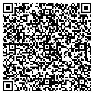 QR-код с контактной информацией организации СЕМЕНОВ А.Ф.