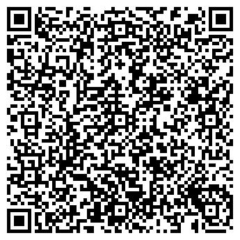QR-код с контактной информацией организации САНАТОРИЙ ИМ. ПРЖЕВАЛЬСКОГО