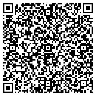 QR-код с контактной информацией организации ДИВИЯ